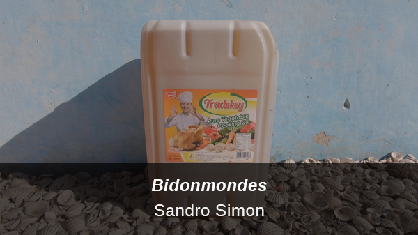 Link to contribution from Sandro Simon: Bidonmondes
