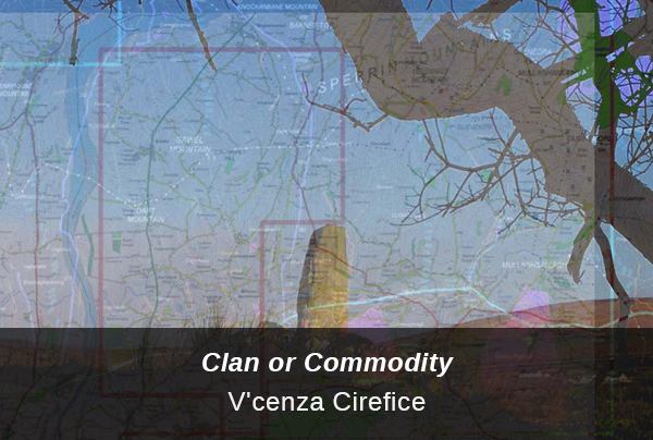 Link to contribution from V'cenza Cirefice: Can or Commodity