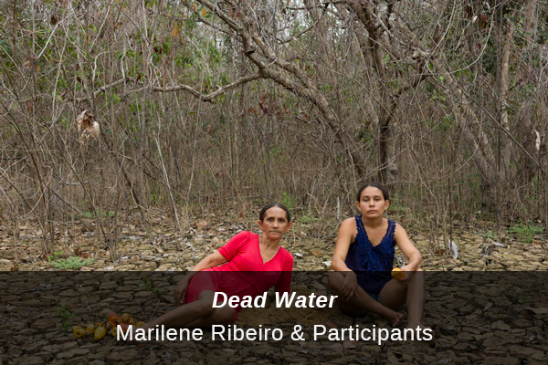 Link to contribution from Marilene Ribeiro and Participants: Dead Water