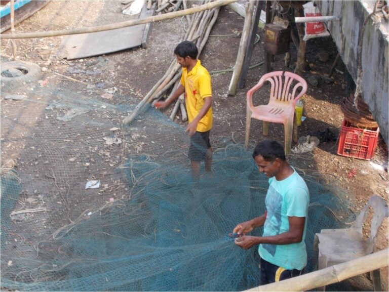 TAPESTRY project, Koli fishers photovoice: Picture 27
