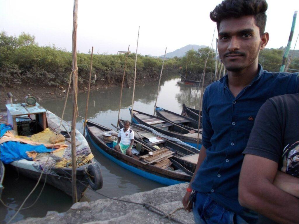 TAPESTRY project, Koli fishers photovoice: Picture 36