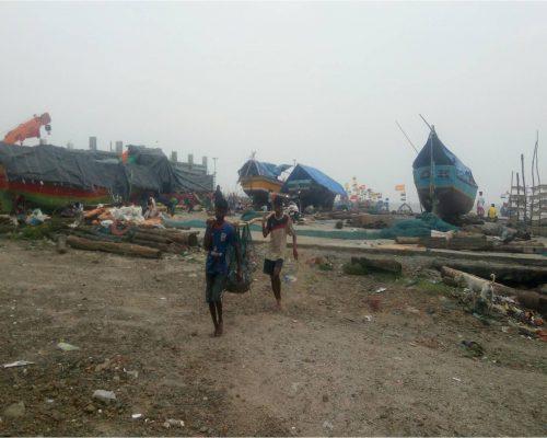 TAPESTRY project, Koli fishers photovoice: Picture 32
